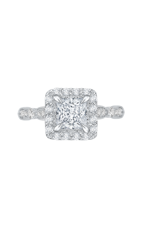 Shah Luxury Carizza Engagement ring CAP0042E-37W product image