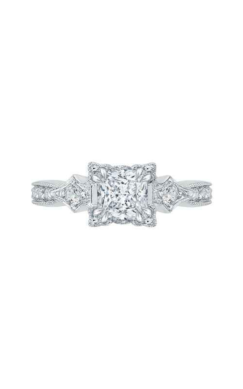 Shah Luxury Carizza Engagement ring CAP0046E-37W product image