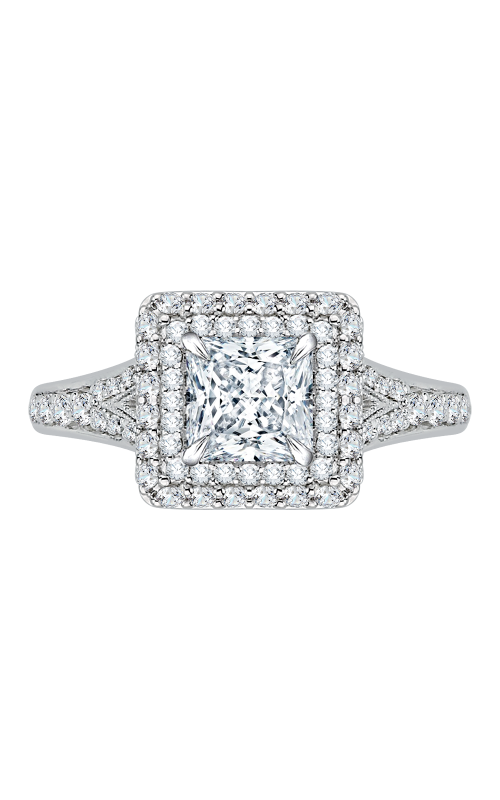 Shah Luxury Carizza Engagement ring CAP0062E-37W product image