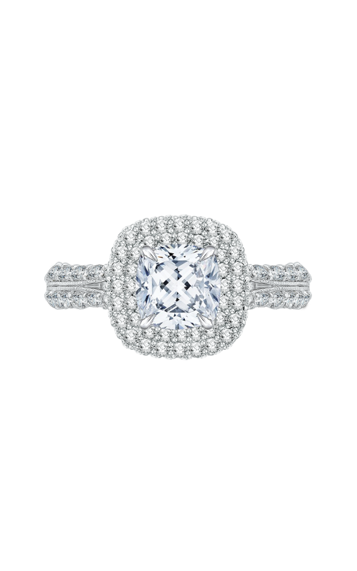 Shah Luxury Carizza Engagement ring CAU0036E-37W product image