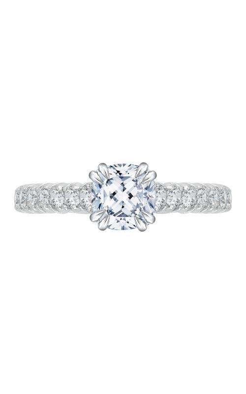 Shah Luxury Carizza Engagement ring CAU0039E-37W product image