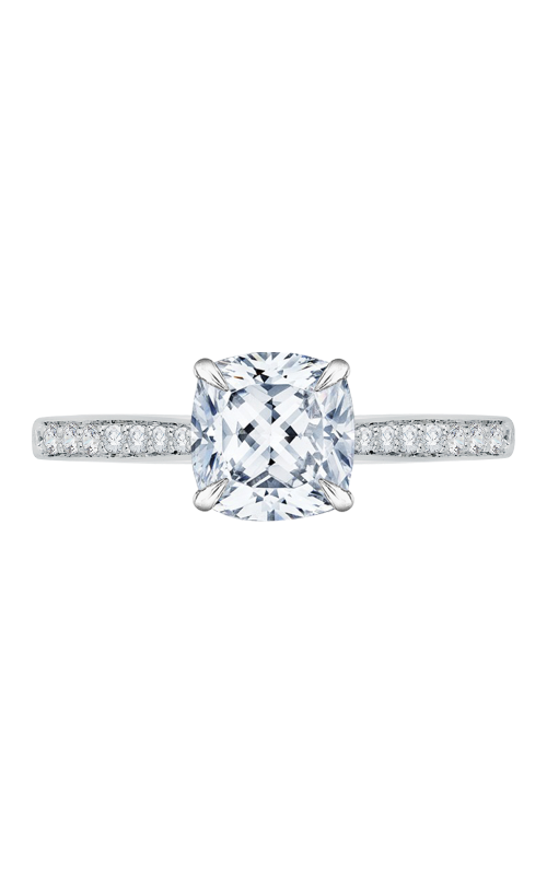 Shah Luxury Carizza Engagement ring CAU0040E-37W product image