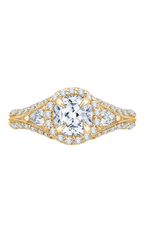 Shah Luxury Carizza Engagement ring CAU0041E-37 product image