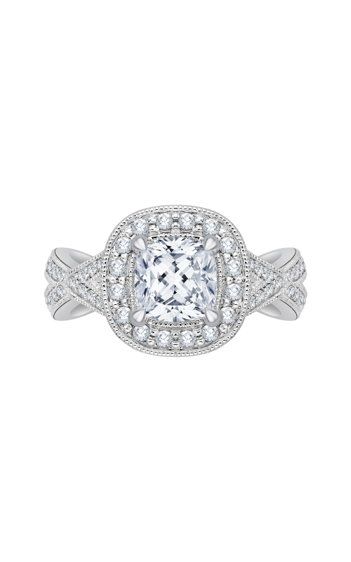 Shah Luxury Carizza Engagement ring CAU0080E-37W-1.50 product image