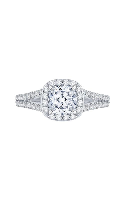 Shah Luxury Carizza Engagement ring CAU0093E-37W product image