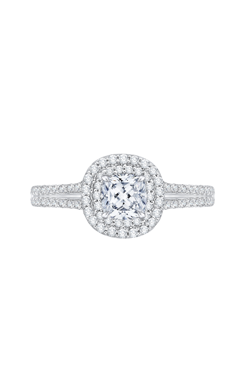 Shah Luxury Carizza Engagement ring CAU0127E-37W product image