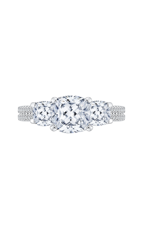 Shah Luxury Carizza Engagement ring CAU0190EH-S37W-1.75 product image