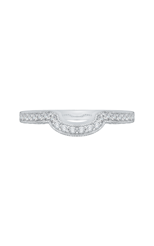 Shah Luxury Promezza Wedding band PR0008B-02W product image