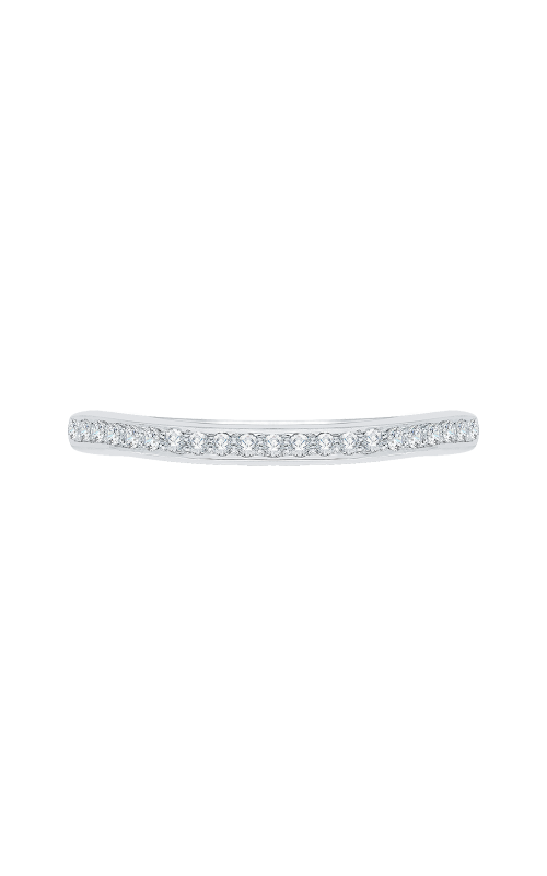 Shah Luxury Promezza Wedding band PR0035B-02W product image