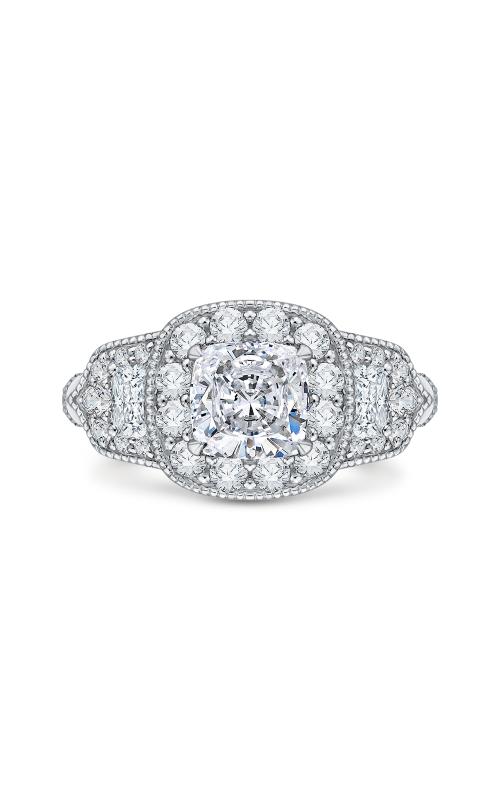 Shah Luxury Carizza Engagement ring CAU0215E-37W-1.50 product image