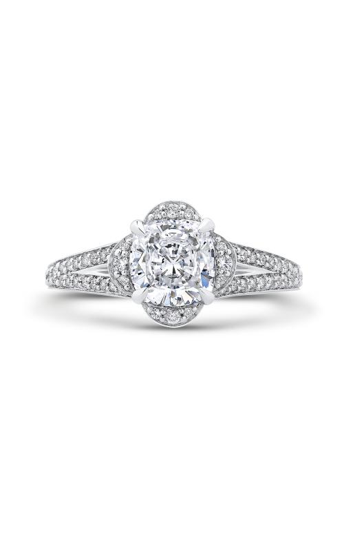 Shah Luxury Carizza Engagement ring CAU0244EHK-37W-1.50 product image