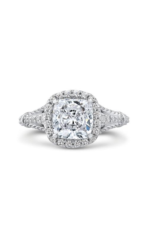 Shah Luxury Carizza Engagement ring CAU0288E-37W-2.00 product image