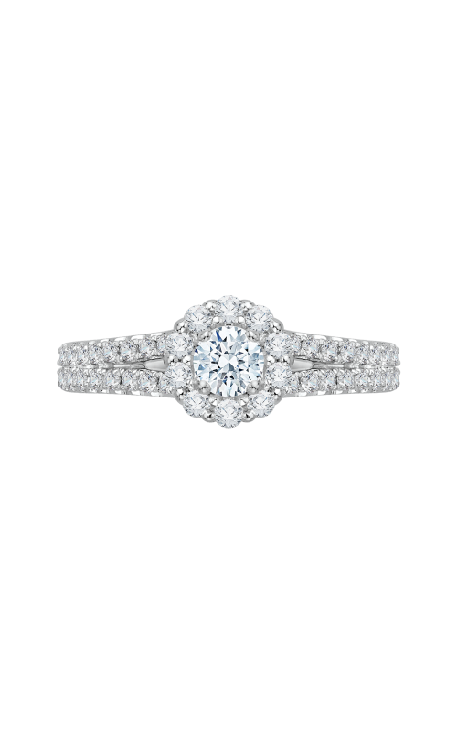Shah Luxury Promezza Engagement ring PR0011EC-02W product image