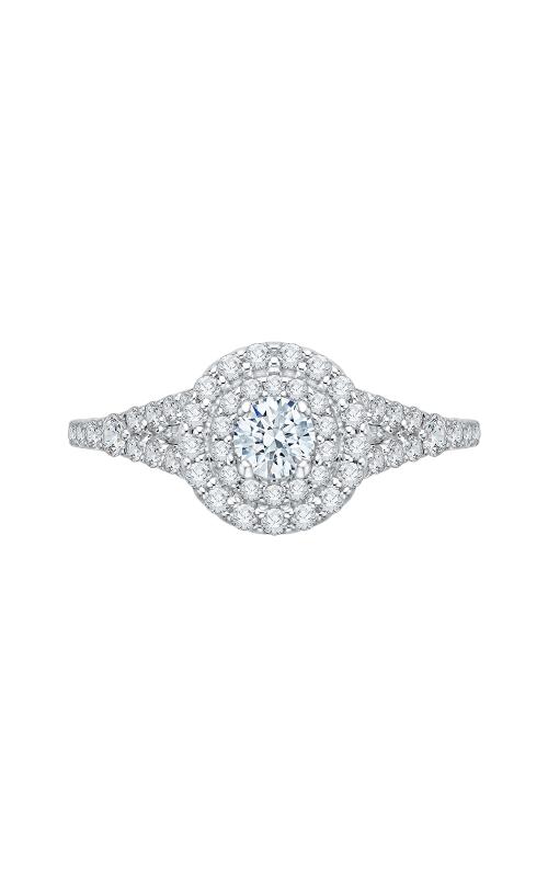 Shah Luxury Promezza Engagement ring PR0033EC-02W product image