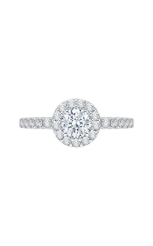 Shah Luxury Promezza Engagement ring PR0036EC-02W product image
