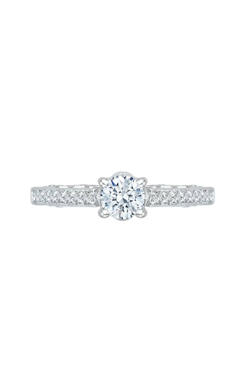 Shah Luxury Promezza Engagement ring PR0043EC-02W product image