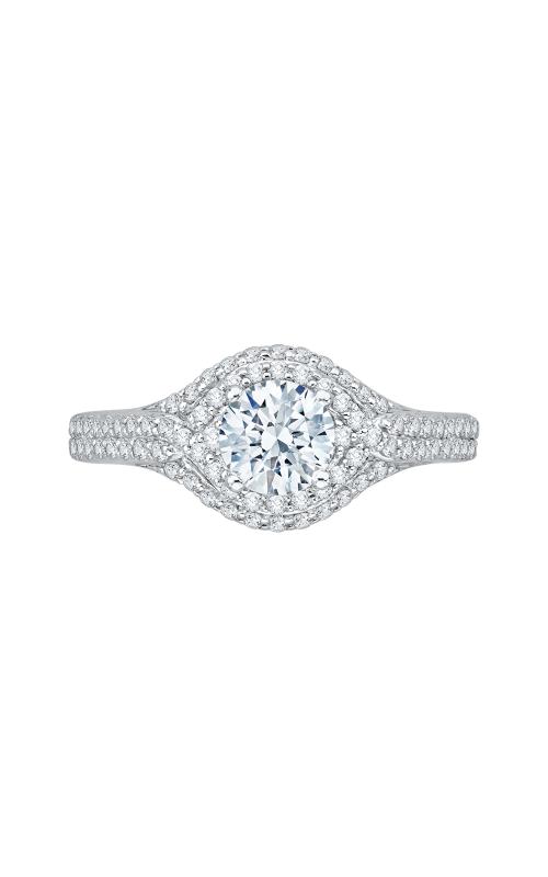 Shah Luxury Promezza Engagement ring PR0046EC-02W-0.50 product image