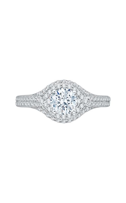 Shah Luxury Promezza Engagement ring PR0046EC-02W-0.75 product image