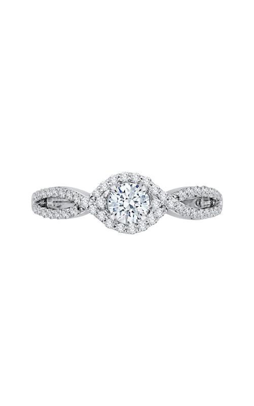 Shah Luxury Promezza Engagement ring PR0077EC-44W-.50 product image