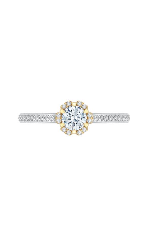 Shah Luxury Promezza Engagement ring PR0078EC-44WY product image