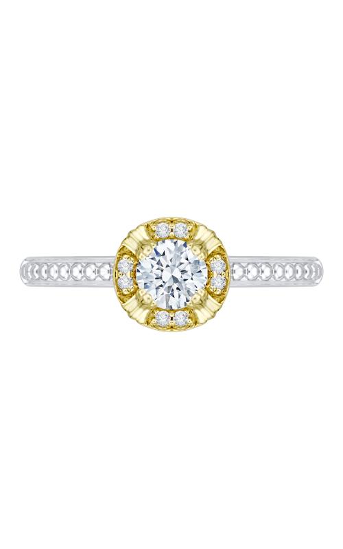 Shah Luxury Promezza Engagement ring PR0080EC-44WY product image