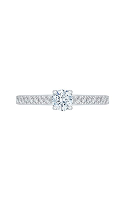 Shah Luxury Promezza Engagement ring PR0086EC-44W product image