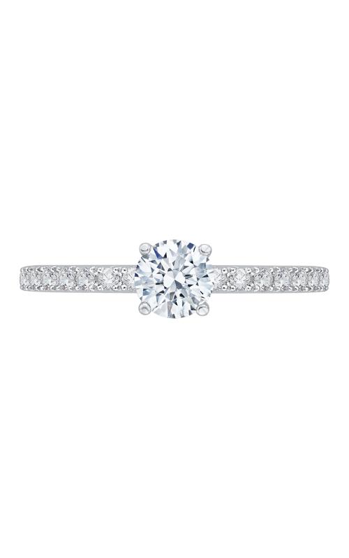 Shah Luxury Promezza Engagement ring PR0087EC-44WY product image
