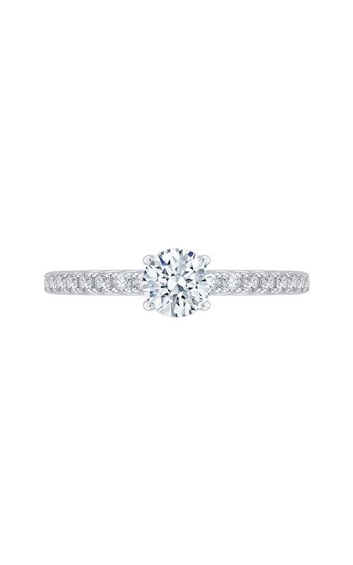 Shah Luxury Promezza Engagement ring PR0088EC-44WY product image