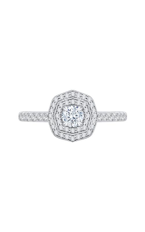 Shah Luxury Promezza Engagement ring PR0091EC-44W product image