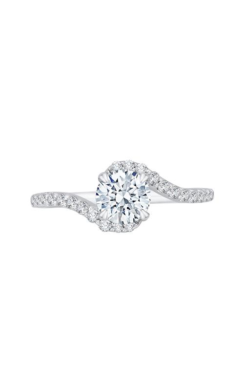 Shah Luxury Promezza Engagement ring PR0092ECH-44W product image