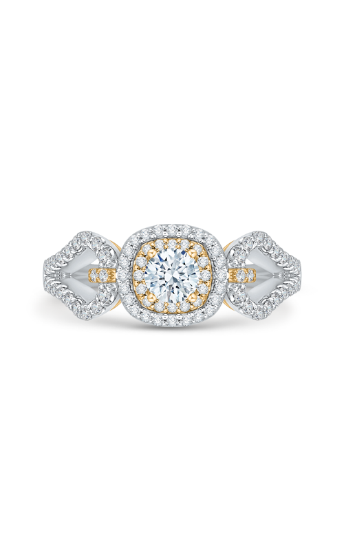 Shah Luxury Promezza Engagement ring PR0102ECH-44WY product image