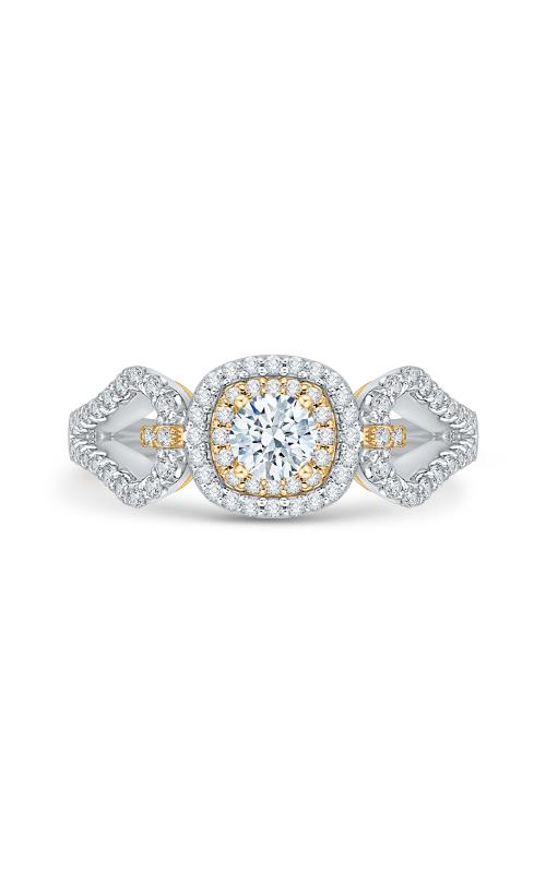 Shah Luxury Promezza Engagement ring PR0102ECH-44WY product image