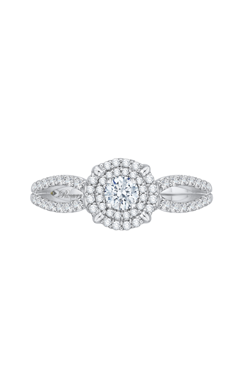 Shah Luxury Promezza Engagement ring PR0103EC-44W product image