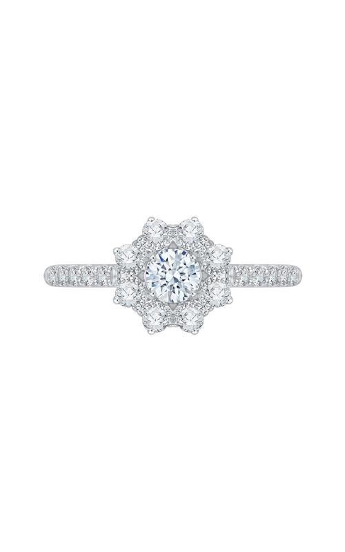 Shah Luxury Promezza Engagement ring PR0104ECH-44W product image