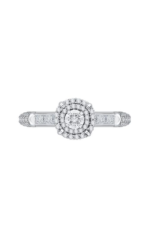 Shah Luxury Promezza Engagement ring PR0105ECQ-44W product image