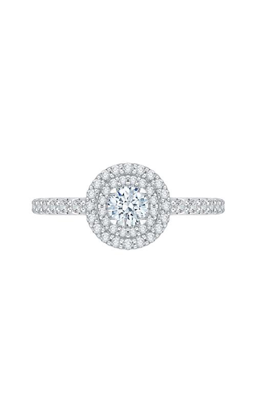 Shah Luxury Promezza Engagement ring PR0106ECQ-44W product image