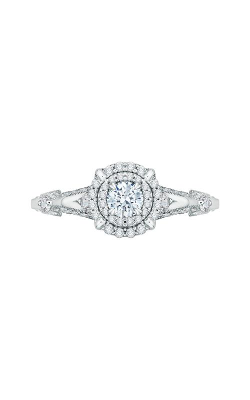 Shah Luxury Promezza Engagement ring PR0112EC-44W-.25 product image