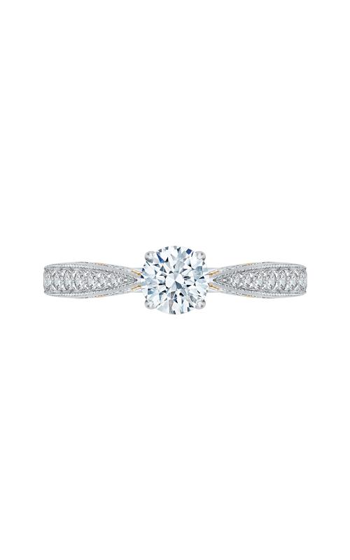 Shah Luxury Promezza Engagement ring PR0124ECH-44WY-.50 product image