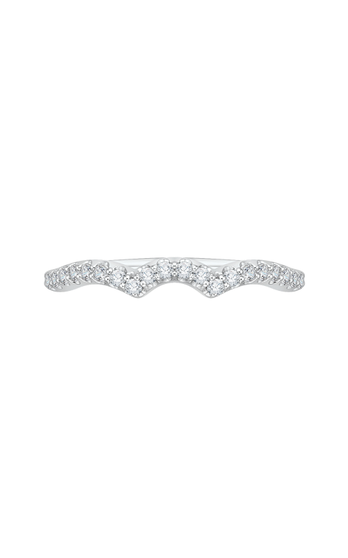 Shah Luxury Promezza Wedding band PR0122BH-44W-.25 product image