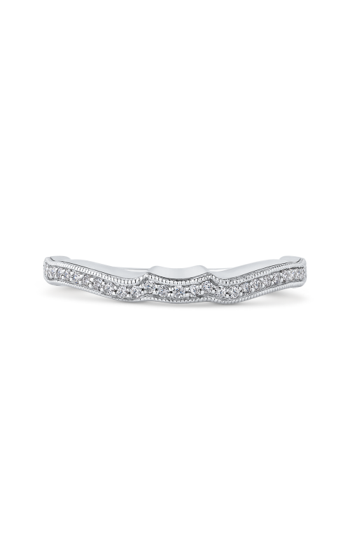Shah Luxury Promezza Wedding band PR0174B-44W-.50 product image