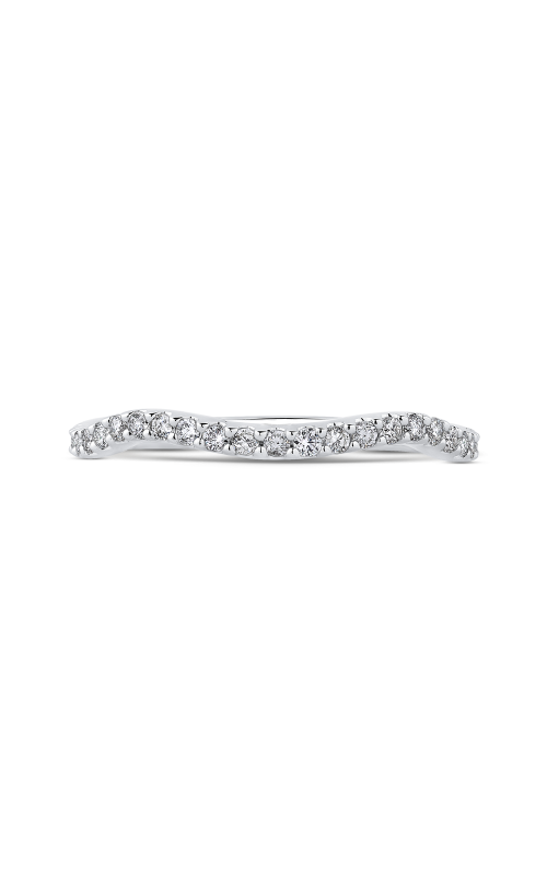 Shah Luxury Promezza Wedding band PR0183BH-44W-.50 product image