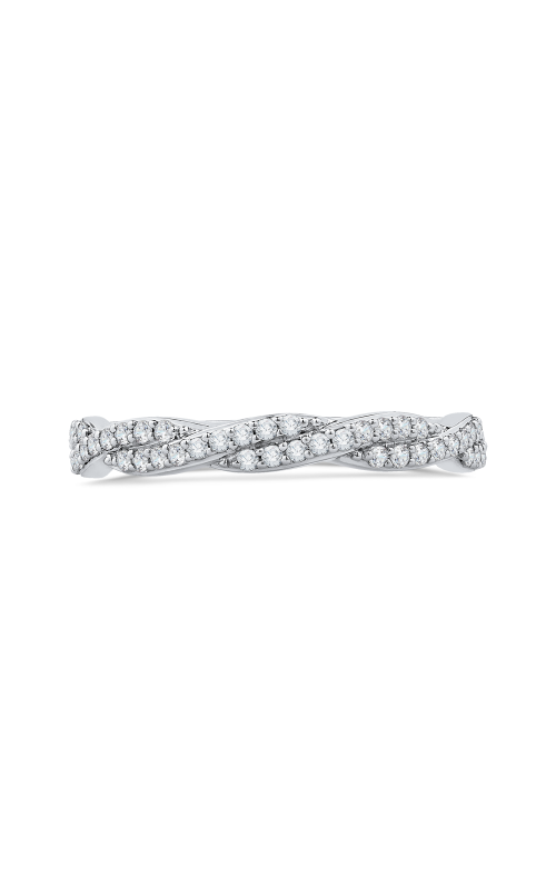 Shah Luxury Promezza Wedding band PR0187BQ-44W-.50 product image