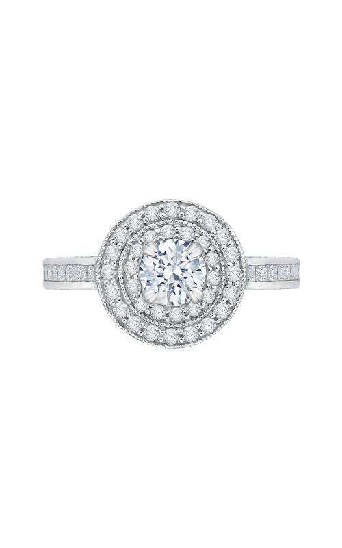 Shah Luxury Promezza Engagement ring PR0130ECH-44W-.50 product image
