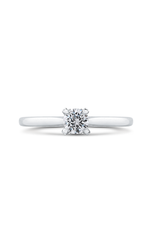 Shah Luxury Promezza Engagement ring PR0172EC-44W-.33 product image