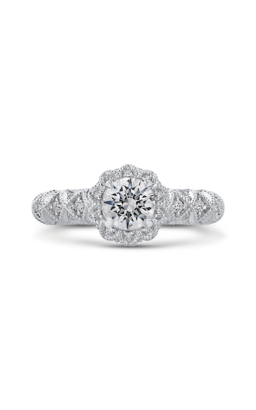 Shah Luxury Promezza Engagement ring PR0180ECH-44W-.75 product image