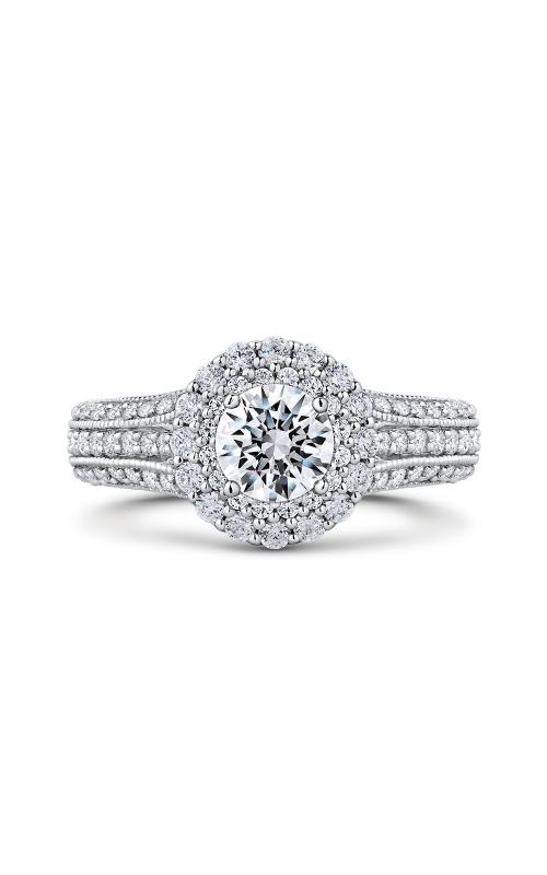 Shah Luxury Promezza Engagement ring PR0181EC-44W-.50 product image