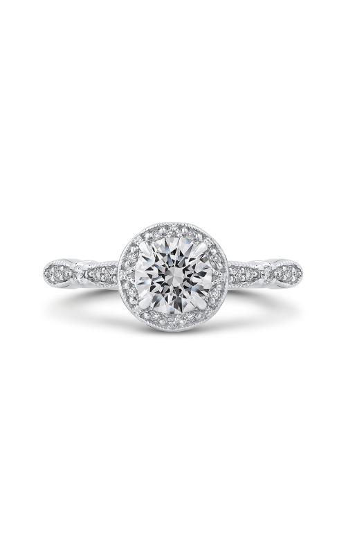 Shah Luxury Promezza Engagement ring PR0198ECH-44W-.75 product image