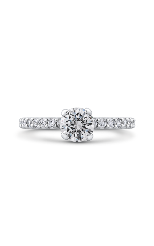 Shah Luxury Promezza Engagement ring PR0200ECQ-44W-.75 product image