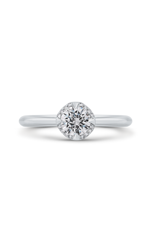 Shah Luxury Promezza Engagement ring PR0201EC-44W-.50 product image