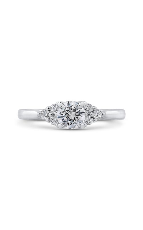 Shah Luxury Promezza Engagement ring PR0203EC-44W-.50 product image